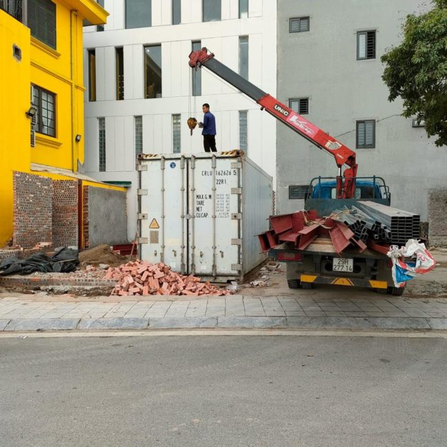 westlake, syse bar, tapas, construction, container, architecture