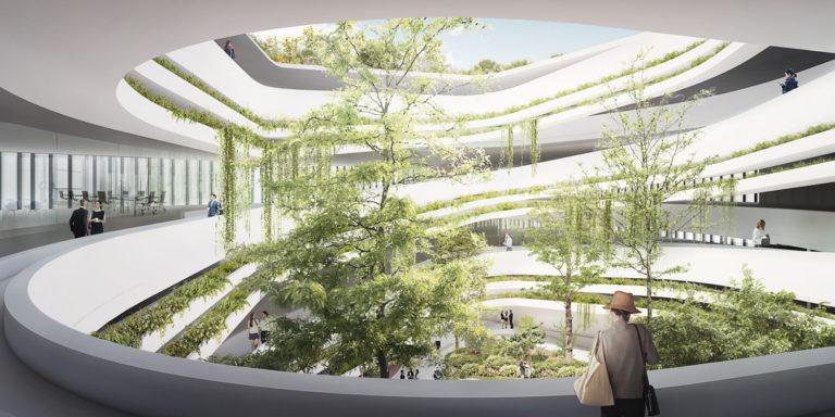 green building, passive design, green architecture, ho chi minh city architecture